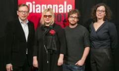 "GOODNIGHT MOMMY wins Grand Diagonale Prize – We are very pleased to announce that ""Goodnight Mommy"", the feature film debut of Veronika Franz & Severin Fiala was honored with the Grand Diagonale Prize for best Austrian feature film at this year's Diagonale Festival of Austrian Film. Moreover, ""Goodnight Mommy"" won the Thomas Pluch Special Jury Award for the screenplay.